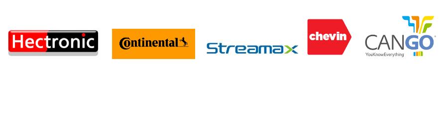 Logo of Sponsers