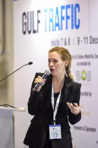 Location Solutions in Gulf Traffic Conference 2019